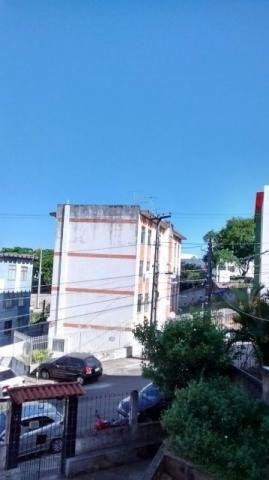 Apartamento 2 Qts Cabula Cond. Dom Jeronimo, 1º and