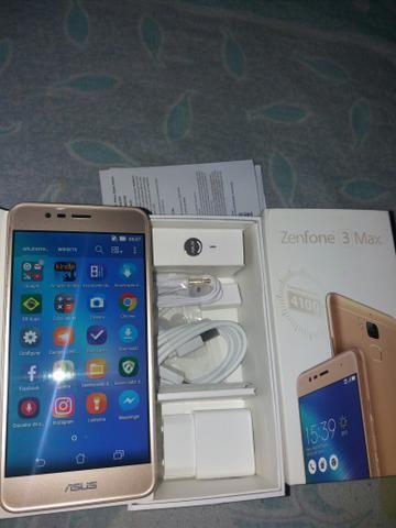 Zenfone 3Max Novo
