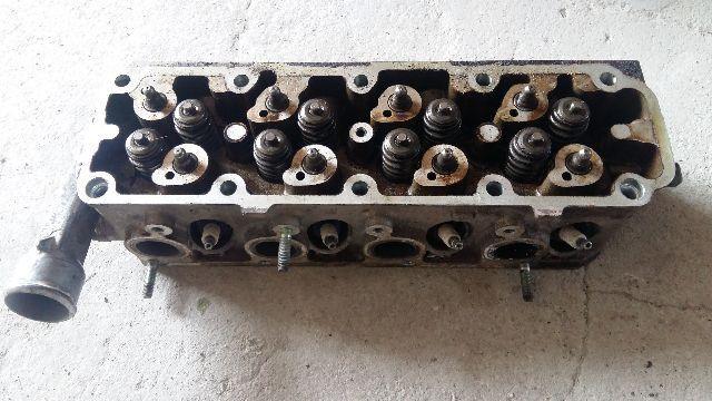 Cabeçote Gm 1.4 8v Flex Cod 93349916
