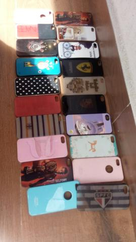 Barato 10 capas iPhone 5
