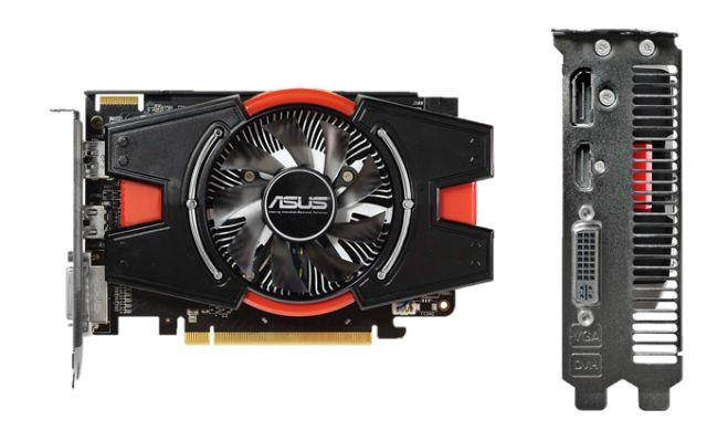 Placa de Video Radeon r7 250x 1gb gddr5