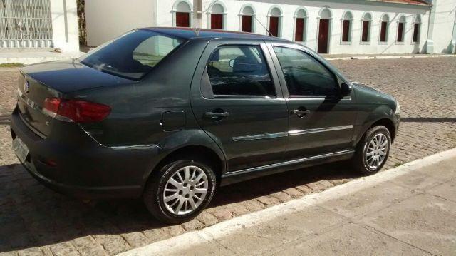 Fiat Siena El 2010 Pronto *Só até esse MÊS