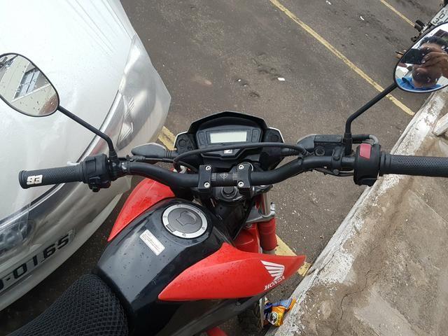 Vendo Bros 160cc