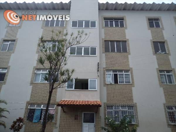 Apartamento 3 Quartos no Resgate ( 440818 )