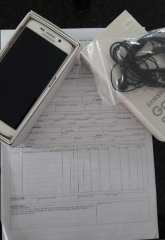 Galaxy S6 Edge 32gb Samsung Original