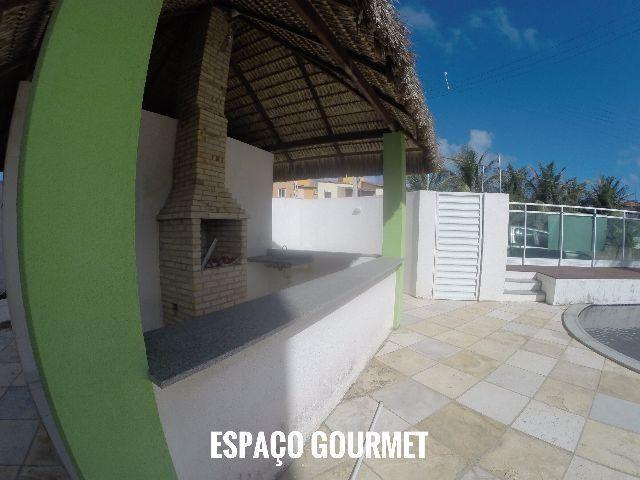 Apartamento - 35m² - Búzios - Porcelanato - 2 vagas