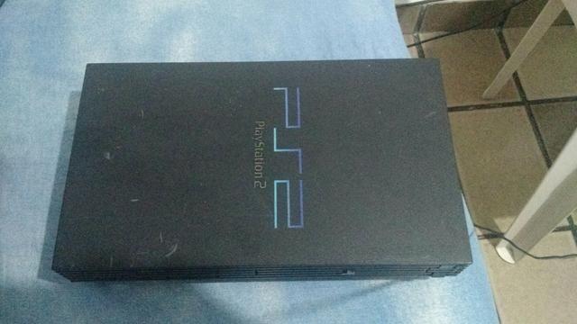 PS2 destravado