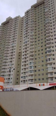 Apartamento de 3 quartos com suíte no gama flex