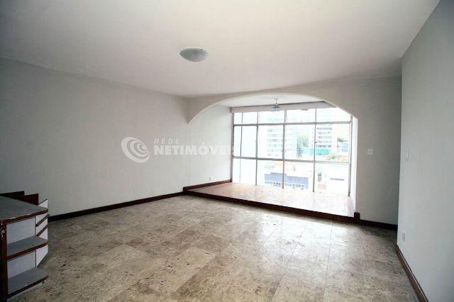 Apartamento 3 Quartos na Barra ( 629187 )