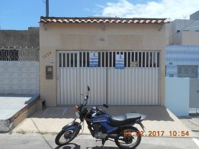 Il: 6508 - Legislar Adm. Casa na Rua Porto da Folha