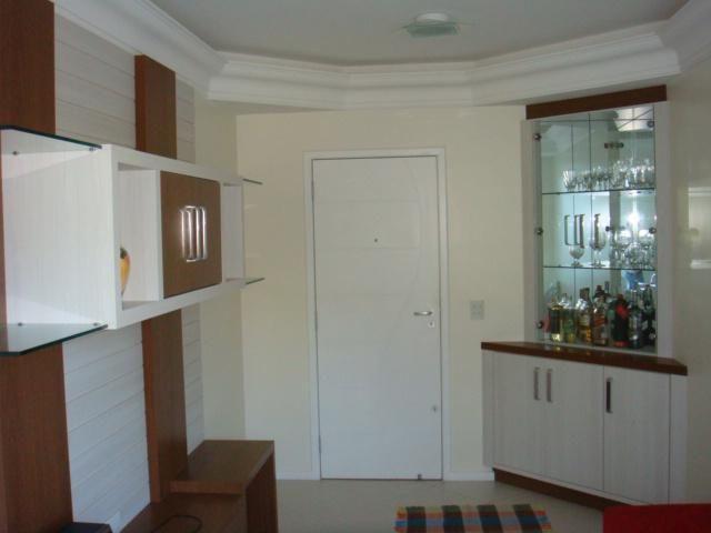 Apartamento à venda com 4 dormitórios em Ingleses, Florianopolis cod:10047 - Foto 4