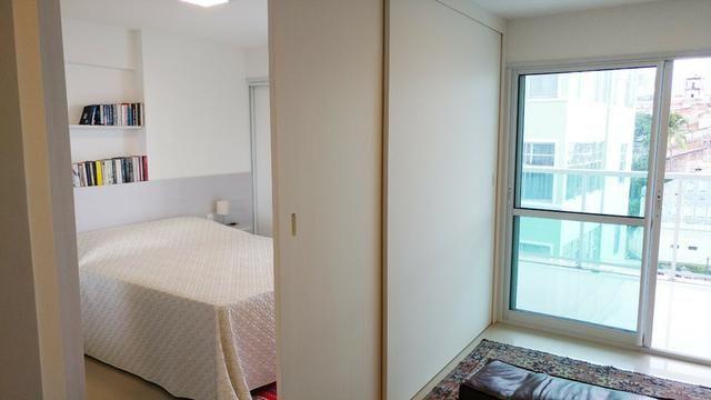 Apartamento 1 quarto, Cloc Marina Residence, Salvador, Bahia - Foto 16