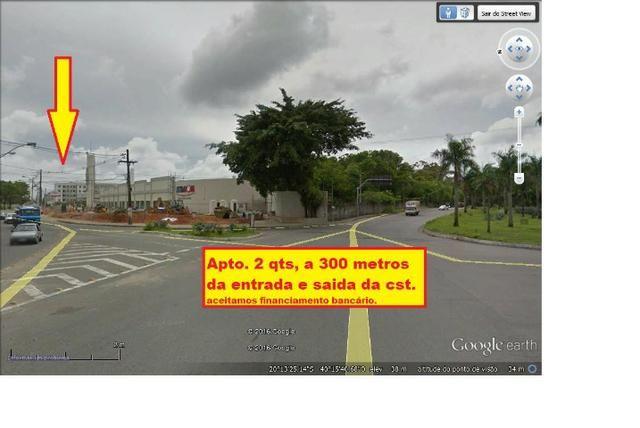 Saia do aluguel, apto 2 quartos, próximo a entrada da Arcelor Mital, São Diogo, Serra - Foto 13