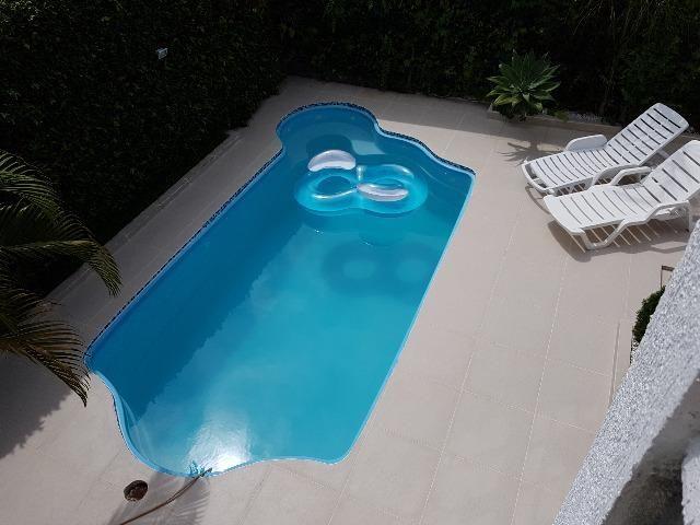 Casa Praia Central Guaratuba c/ piscina
