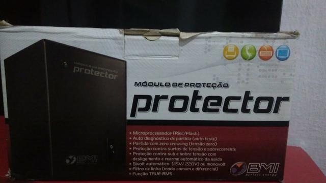 Estabilizador Protector novo na caixa
