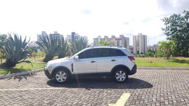 Chevrolet captiva 2012/2012 2.4 sfi ecotec fwd 16v gasolina 4p automático - Foto 4