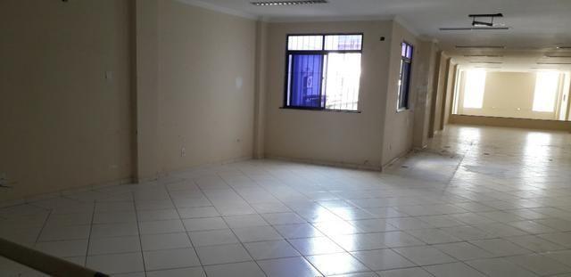 Excel prédio D Marreiros c/ J Bonifácio 330m² 2 pisos salões amplos vão livre - São Braz - Foto 6
