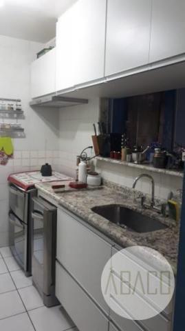 Apartamento para Venda em São Paulo, Parque Mandaqui, 3 dormitórios, 1 suíte, 2 banheiros, - Foto 3