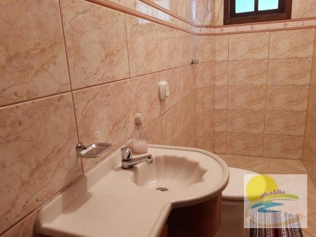 Sobrado com 5 quartos para alugar, 220 m² por R$ 1.900/dia Saí Mirim - Itapoá/SC SO0080 - Foto 11