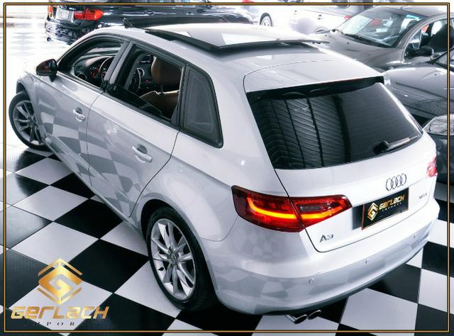Audi A3 Sportback TFSI - Foto 2