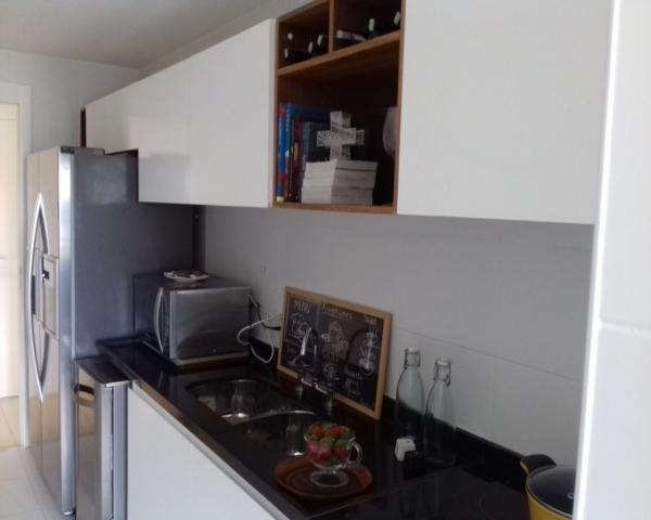 Apartamento a venda no bairro barra da tijuca em rio de janeiro - rj. 3 banheiros, 2 dormi - Foto 2