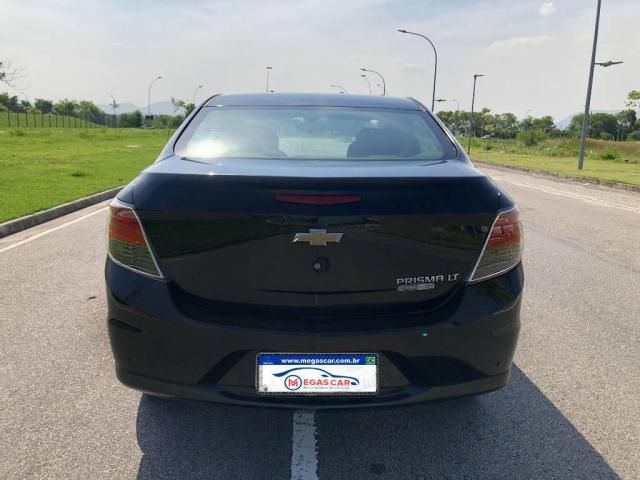 Chevrolet Prisma LT 1.4 com GNV - Foto 6