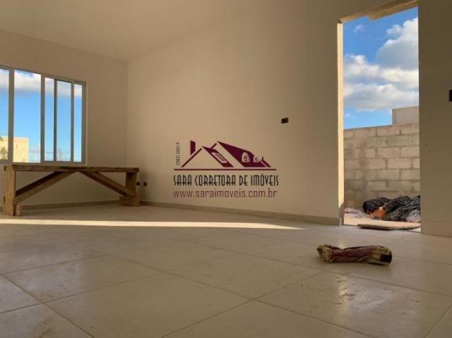 Condomínio belo horizonte - bairro parque do embu colombo - Foto 8