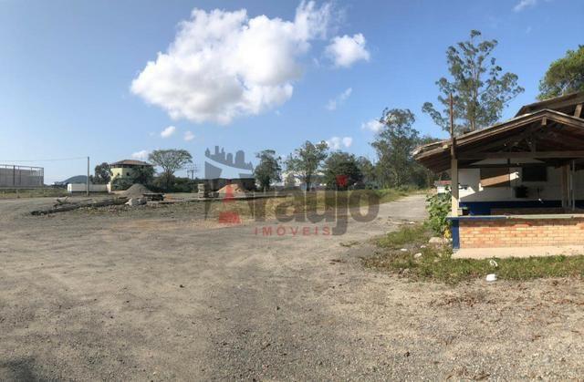 Terreno para Locação no bairro Itaipava - REF: L4159