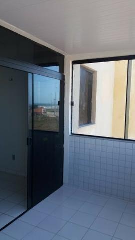 Apartamento com vista para o MAR em Luis Correia/PI - Foto 3
