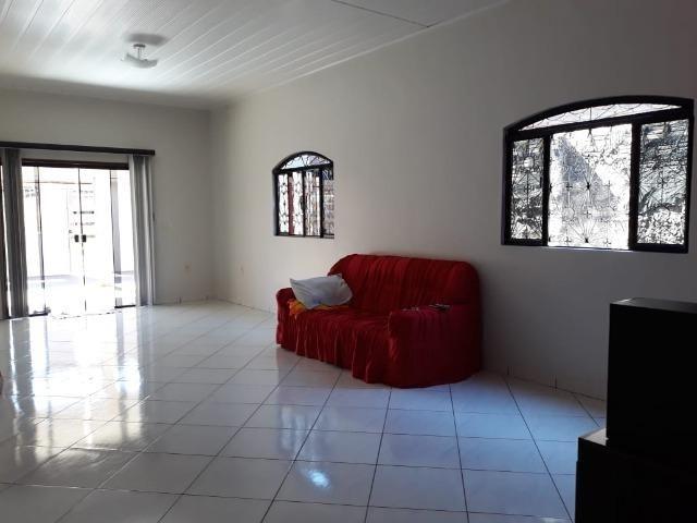 Excelente Casa Em Guajará Mirim - Foto 4
