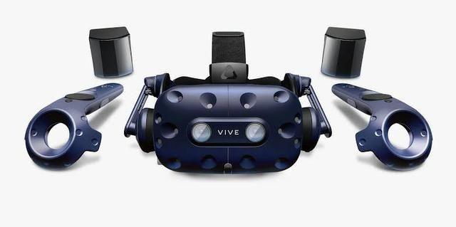 Óculos Realidade Virtual HTC Vive Pro - Foto 2