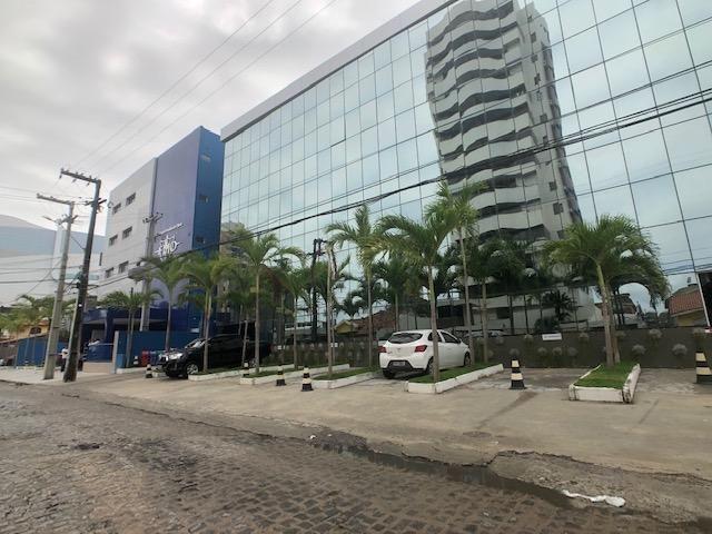 Apartamento 3 quartos, 1 suíte + Dep. Completa na frente da FMO e Shopping Patteo - Foto 18
