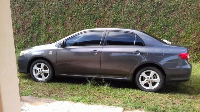 Corolla/Toyota GLi Flex 2012 - Foto 3