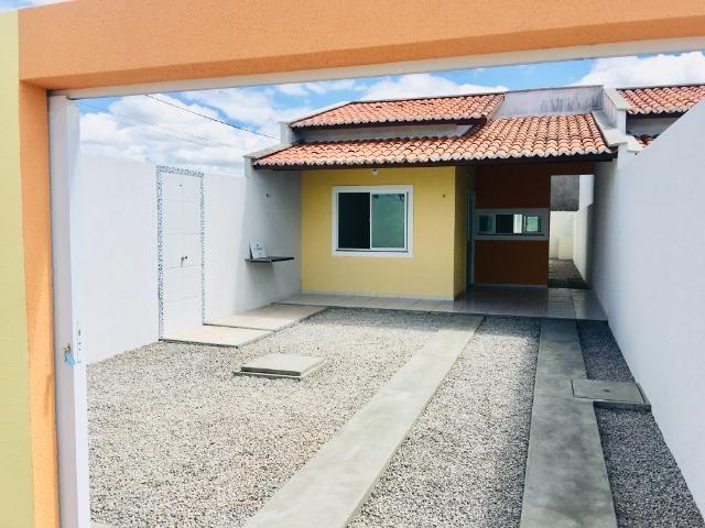 D.P Casa com entrada facicilitada e documentacao gratis - Foto 7