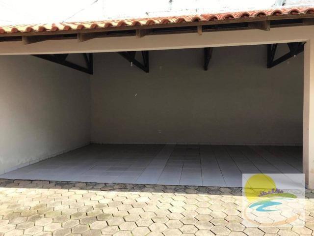 Sobrado com 4 quartos para alugar, 150 m² por R$ 850/dia Cambiju - Itapoá/SC - Foto 12