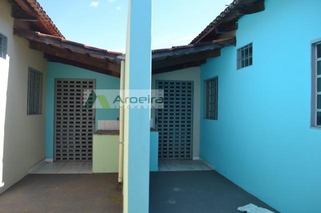 Casa, Setor Faiçalville, Goiânia-GO - Foto 9