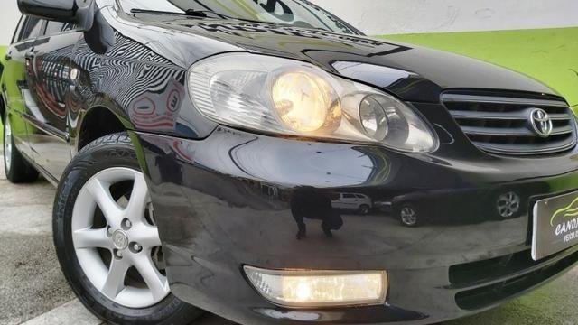Toyota Fielder 2006 automática, novíssima