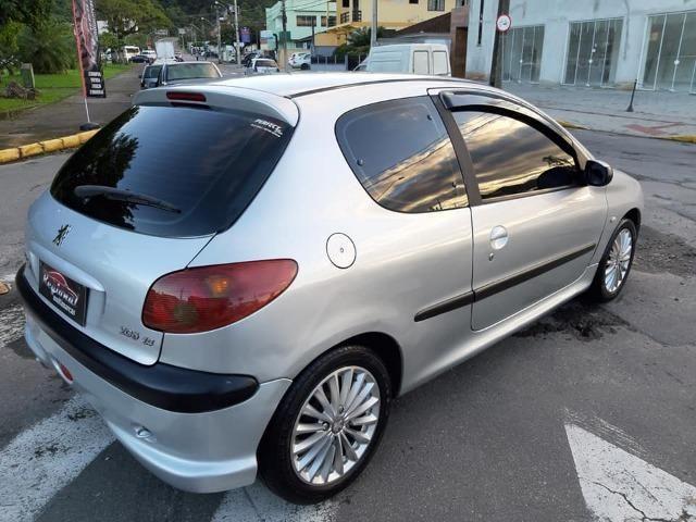 Peugeot 206 1.4 2006 - Foto 4