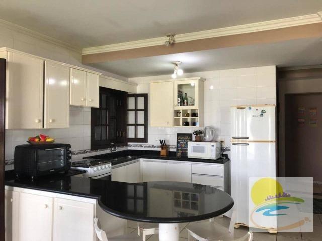 Sobrado com 4 quartos para alugar, 150 m² por R$ 850/dia Cambiju - Itapoá/SC - Foto 2