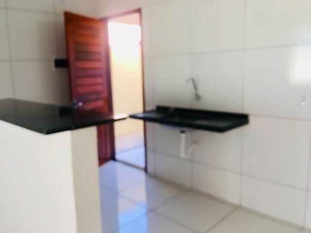 D.P Casa com entrada facilitada e documentacao gratis - Foto 5