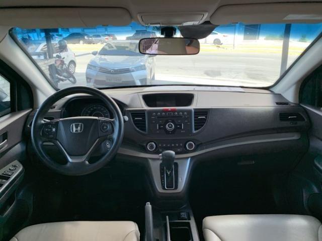 Honda crv 2012 2.0 lx 4x2 16v gasolina 4p automÁtico - Foto 7