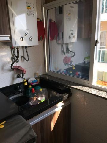 Campo Grande, apto 2 quartos, todo reformado, em localizaçao mais que privilegiada - Foto 19