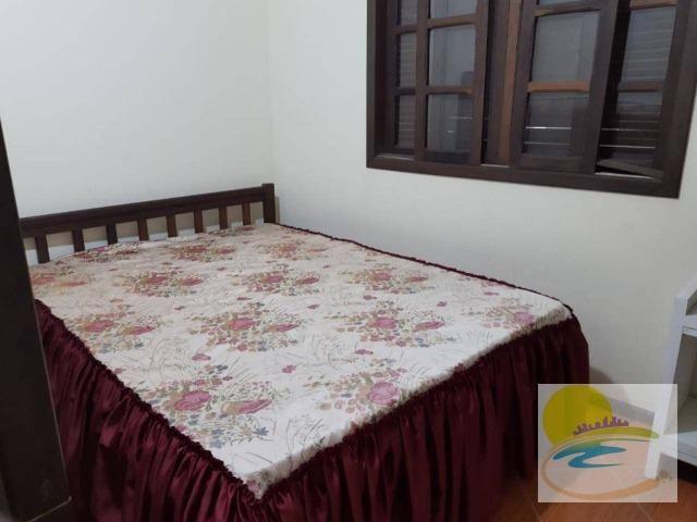 Sobrado com 5 quartos para alugar, 220 m² por R$ 1.900/dia Saí Mirim - Itapoá/SC SO0080 - Foto 10