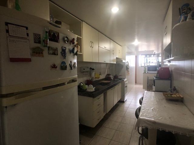 Apartamento 3 quartos, 1 suíte + Dep. Completa na frente da FMO e Shopping Patteo - Foto 13