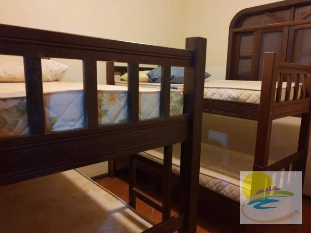 Sobrado com 5 quartos para alugar, 220 m² por R$ 1.900/dia Saí Mirim - Itapoá/SC SO0080 - Foto 12