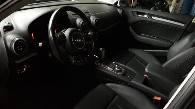 Audi A3 2.0 turbo - Foto 9
