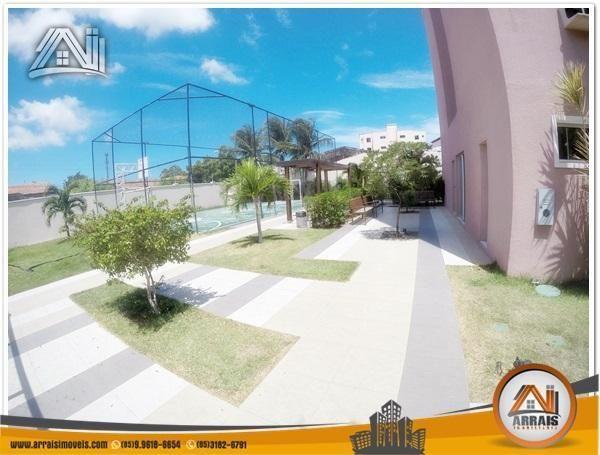Vendo Apartamento no Bairro Jacarecanga Vista para o Mar - Foto 18
