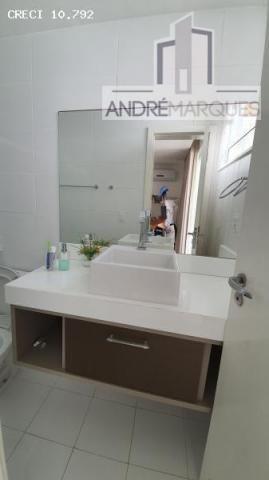 Casa para Venda em Salvador, jaguaribe, 7 dormitórios, 7 suítes, 3 banheiros, 10 vagas - Foto 14