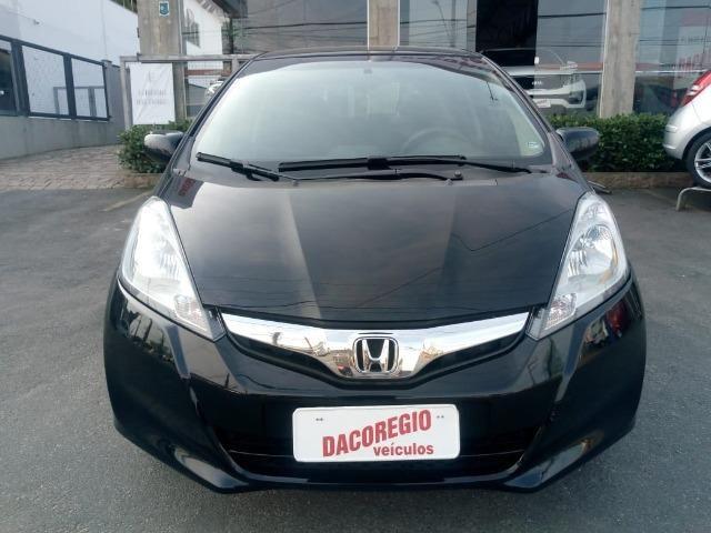 Honda Fit lx 1.4 completo,carro 2° dono,confira!!! - Foto 3