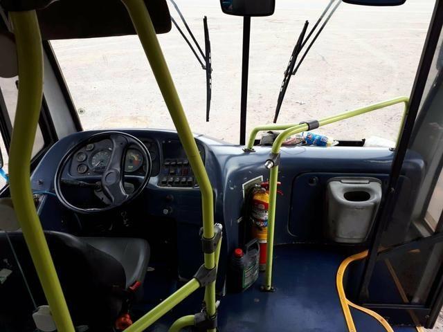 Ônibus 27 mil reais - Foto 2